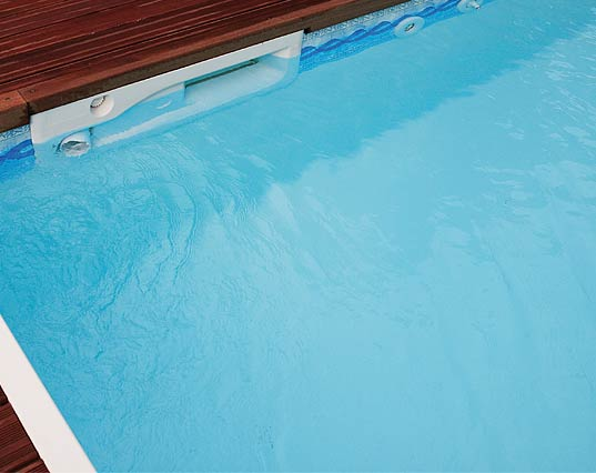 Magiline swimming pool products for Circuit filtration piscine